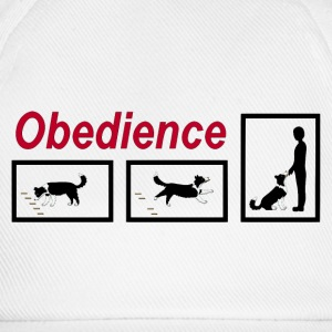 Obedience  Caps & Hats - Baseball Cap