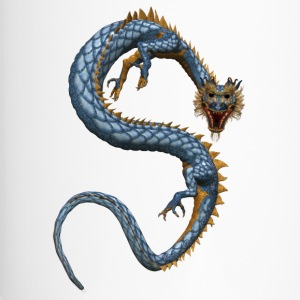 Chinese Dragon 2 - Thermobecher