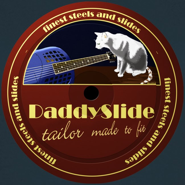 Ladie's Label Two
