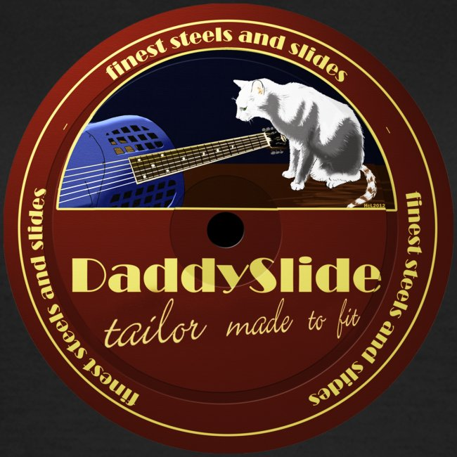 Ladie's Label Two black