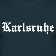 Motiv ~ Karlsruhe, Heimat Verein Leidenschaft