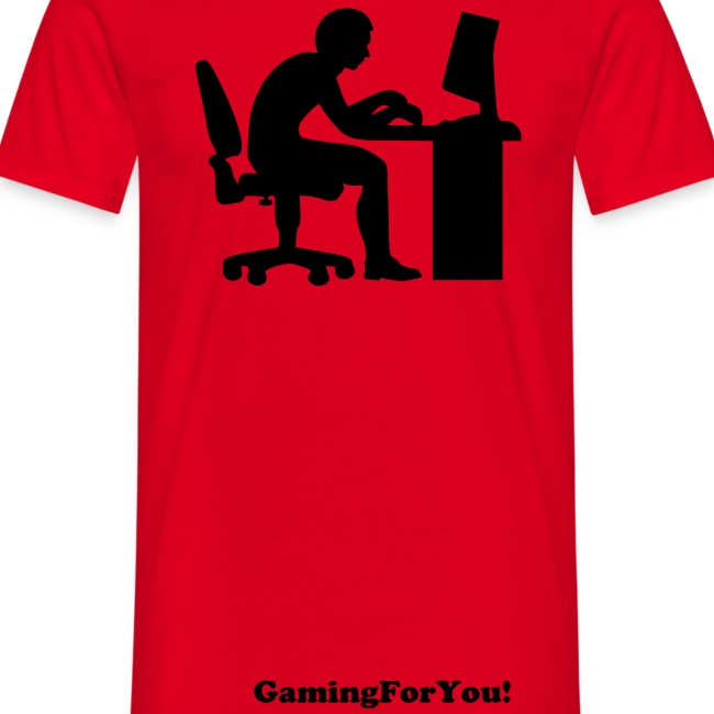 Gaming For You!