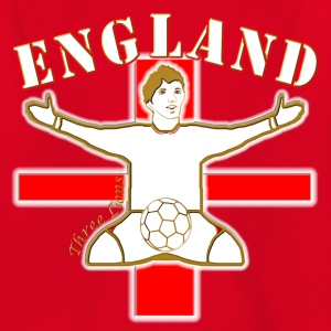 England football celebration Kids' Shirts - Kids' T-Shirt