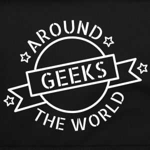 Geeks around the world Sacs - Sac à bandoulière