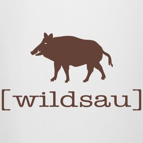 Wildschwein Wildsau Wild Sau Schwein