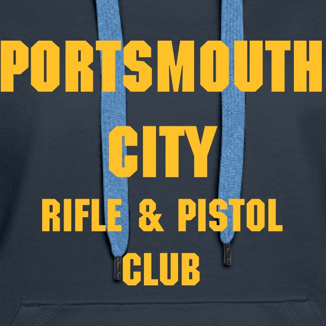 WOMEN'S - Portsmouth City Hoody