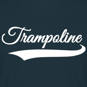 cadeaux trampoline spreadshirt. Black Bedroom Furniture Sets. Home Design Ideas