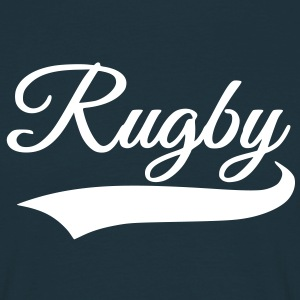 rugby T-shirts - Herre-T-shirt