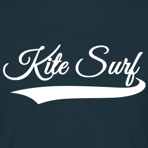 kite surf T-Shirts - Men's T-Shirt