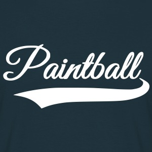 paintball T-Shirts - Men's T-Shirt