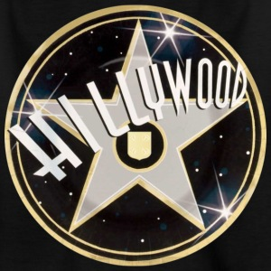 Hillywood  Shirts - Kinderen T-shirt