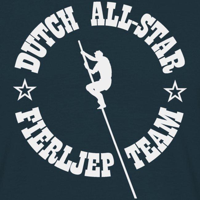 Dutch All-Star Fierljep Team (heren)