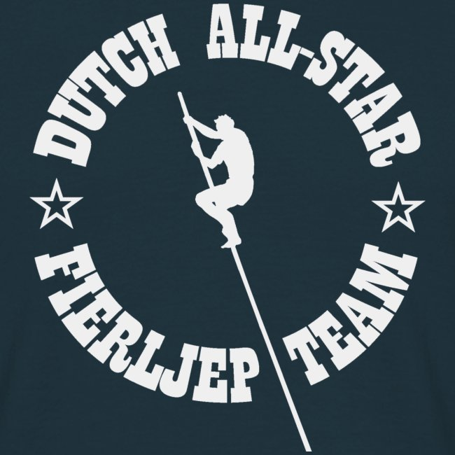 Dutch All-Star Fierljep Team (heren)