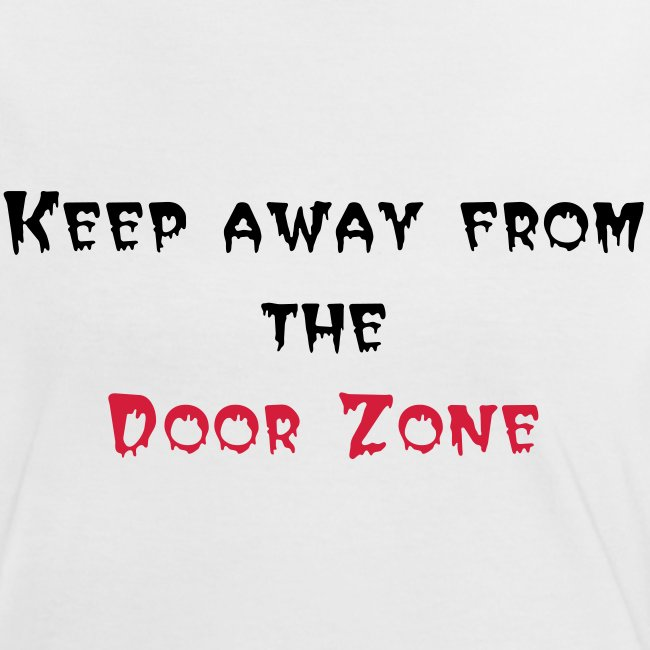 Door Zone Horror