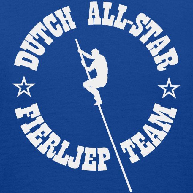 Dutch All-Star Fierljep Team (kids)