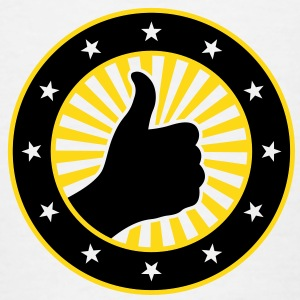 Thumbs Up (2c)++ Shirts - Kinderen T-shirt