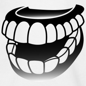 Teeth (dd)++ Shirts - Kids' T-Shirt