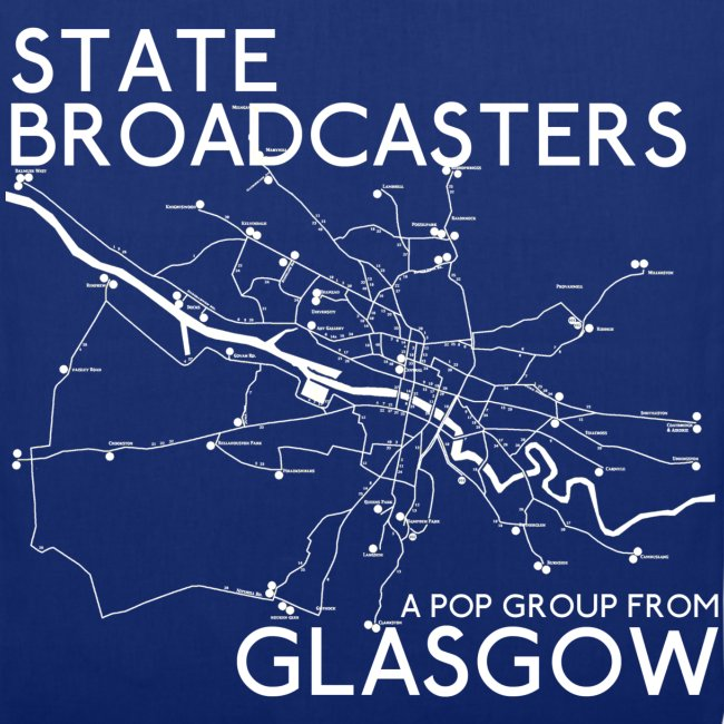 Pop Group From Glasgow