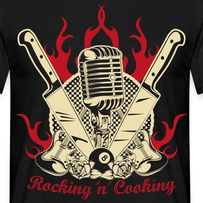 ROCKING ´N´ COOKING 1.0