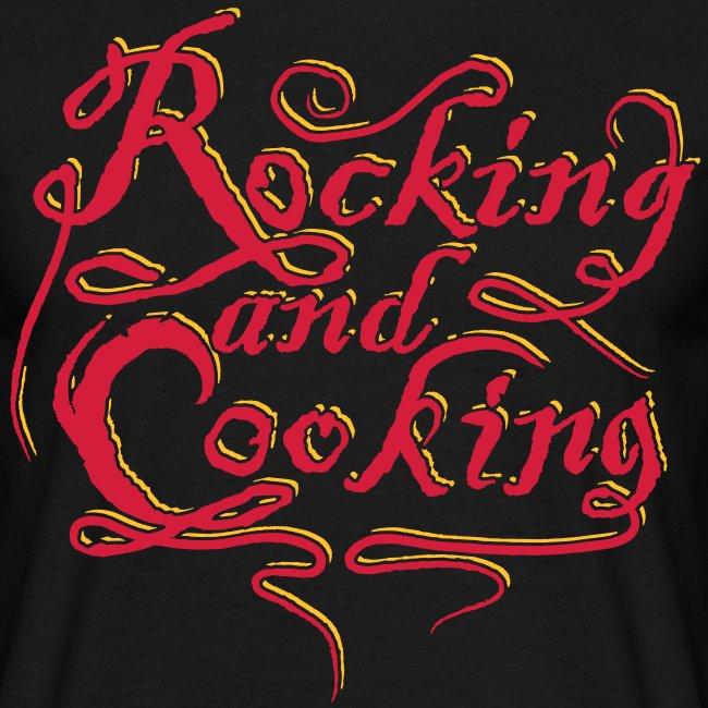 Rocking and Cooking