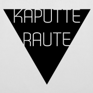 Motiv ~ Dreieck - Kaputte Raute