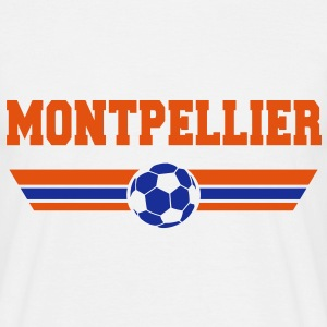 Montpellier foot 2013 Tee shirts - T-shirt Homme