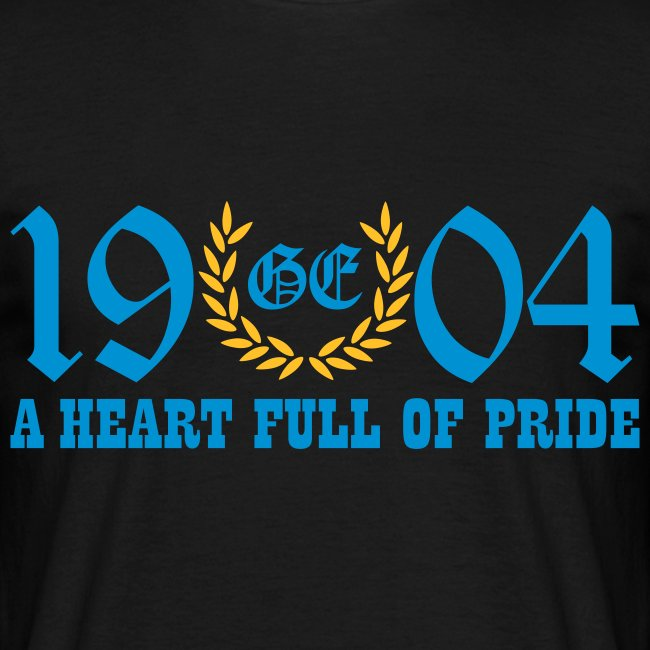"""A HEART FULL OF PRIDE"" Shirt"