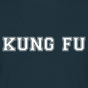 kung fu T-Shirts - Men's T-Shirt