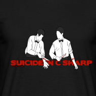 Design ~ Suicide in C Sharp