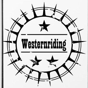 Iphone Cover Westernriding - iPhone 4/4s Hard Case