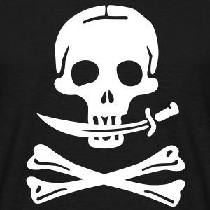 Pirate - pirates Tee shirts - T-shirt Homme