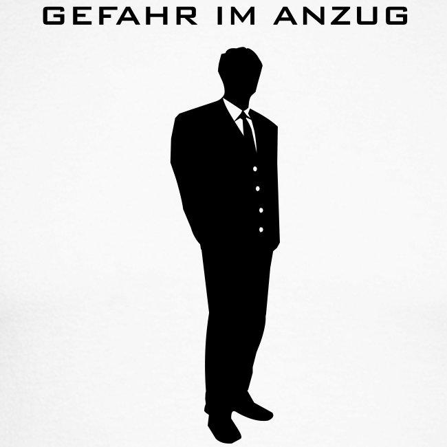 Gefahr im Anzug (Gentleman-Version)