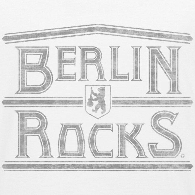 Berlin Rocks Kinder Bio Shirt