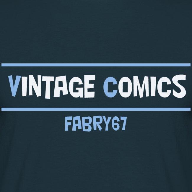 Maglietta Fabry67