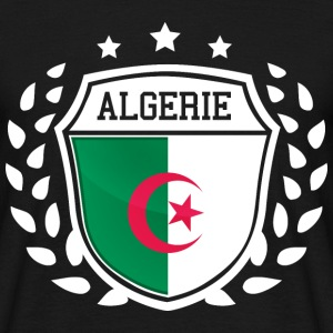 champions_algerie Tee shirts - T-shirt Homme