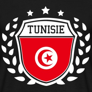 champions_tunisie Tee shirts - T-shirt Homme