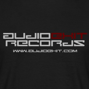 Audioexit Records T-shirt - Men's T-Shirt