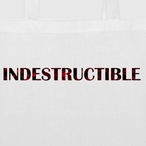 indestructible Bags  - Tote Bag
