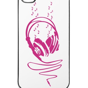 Let The Music Play Other - iPhone 4/4s Hard Case