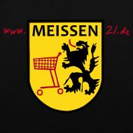 Motiv ~ MEISSEN-SHOPPER