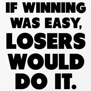 If Winning Was Easy Other - iPhone 4/4s Hard Case