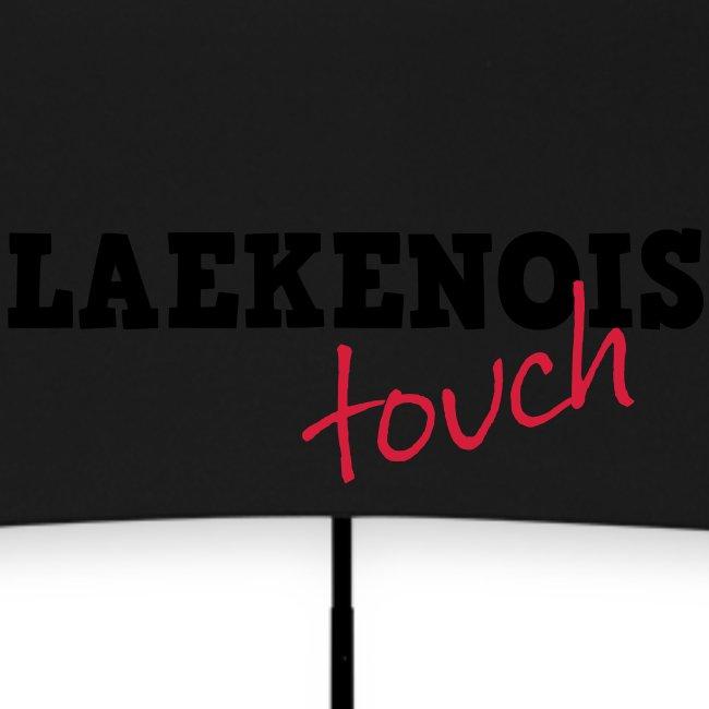 """parapluie """"Laekenois touch"""""""