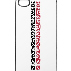 'Mirror' iPhone Case - iPhone 4/4s Hard Case