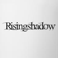 Grafiikka ~ Risingshadow muki