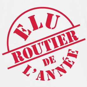 ## Routier ## Tee shirts - T-shirt Homme