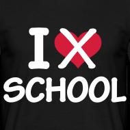 Motiv ~ Jeg hader skole!