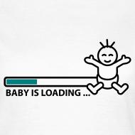 Motiv ~ Baby is loading