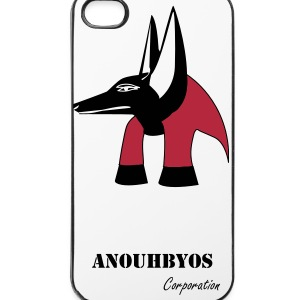 Anouhbyos corp. Phone - Coque rigide iPhone 4/4s