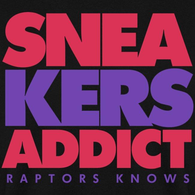 Crewneck - Raptors Knows (Regular Fit TTS)