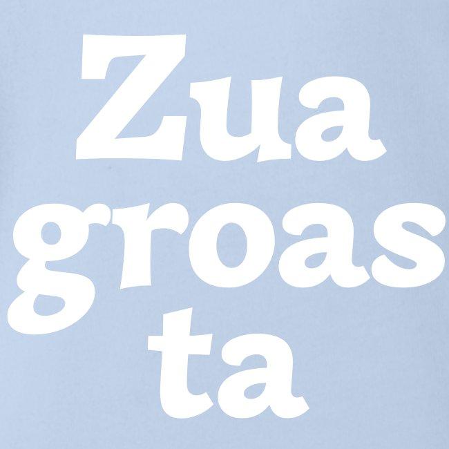 Baby Body Zuagroasta